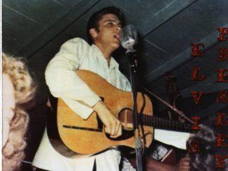 Elvis Bootlegs - PRESLAW