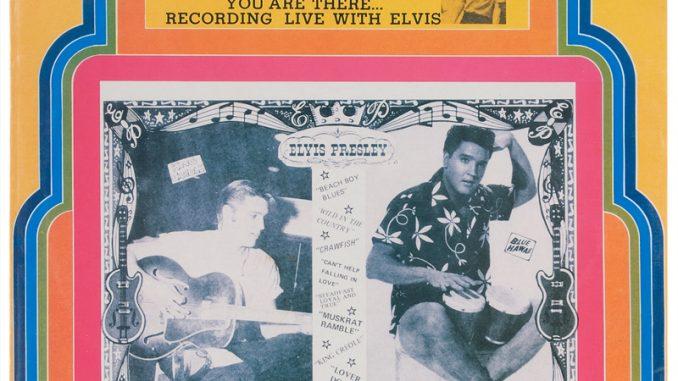 United States v  Minor (1985) [Bootleg Records] - PRESLAW